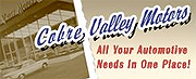 LInk to Cobre Valley Motors
