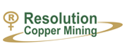 Link to Resolution Copper